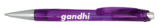 bol Gandhi