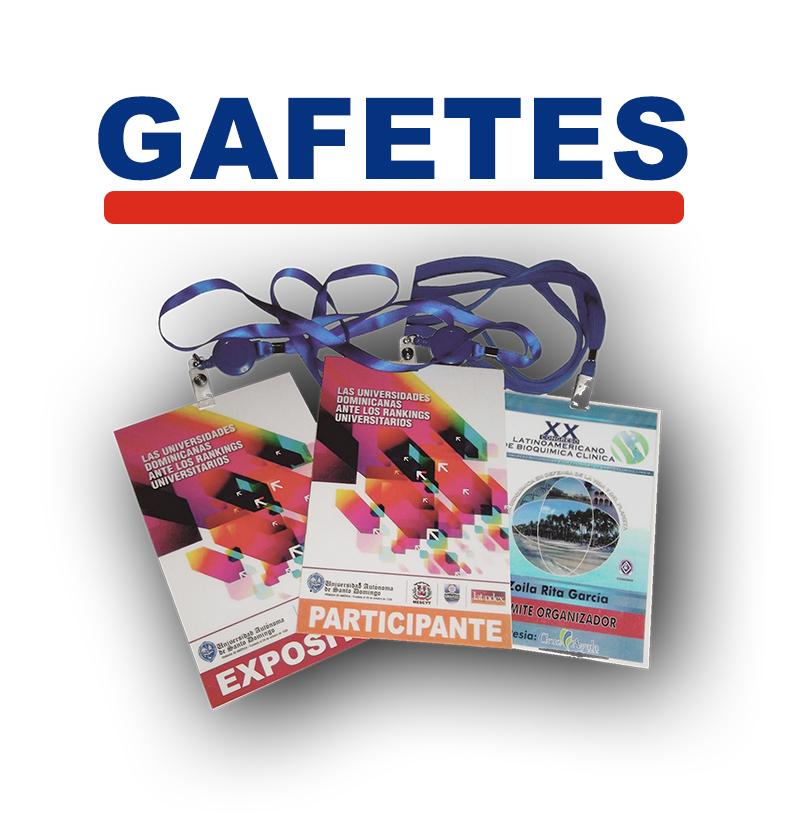 GAFETES
