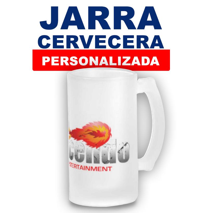 Jarras Cervecera