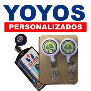 Yoyos